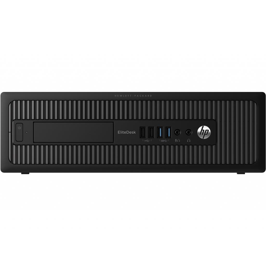 Компьютер HP 800 SFF H5U00EA изображение 2
