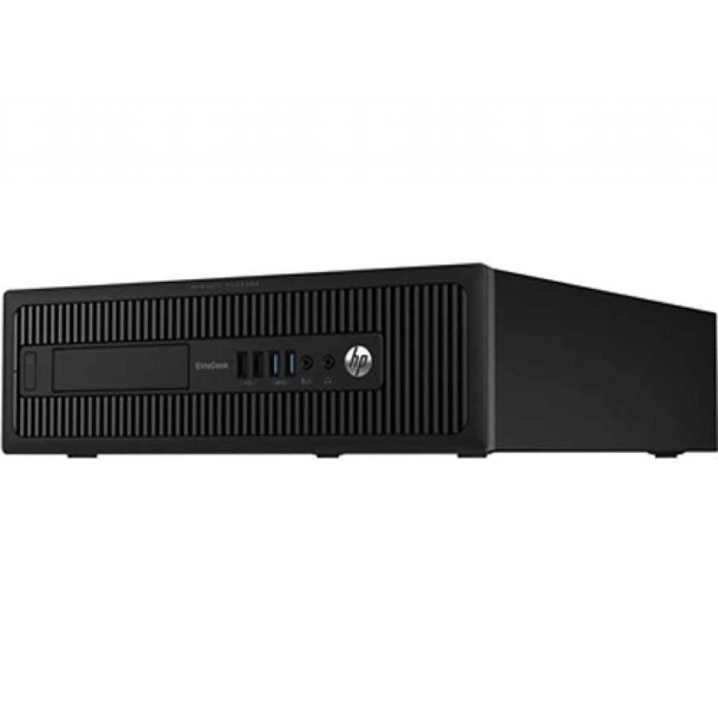 Компьютер HP 800 SFF H5U00EA изображение 3