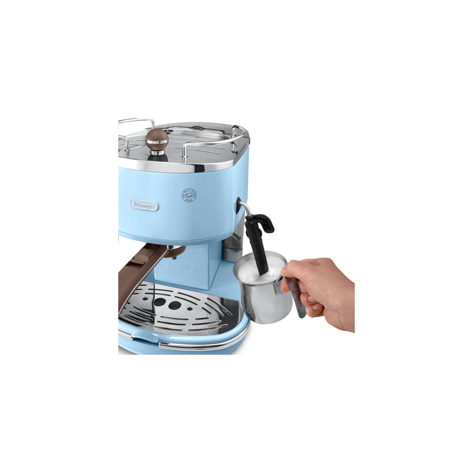 Кофеварка DeLonghi ECOV 310.AZ изображение 2