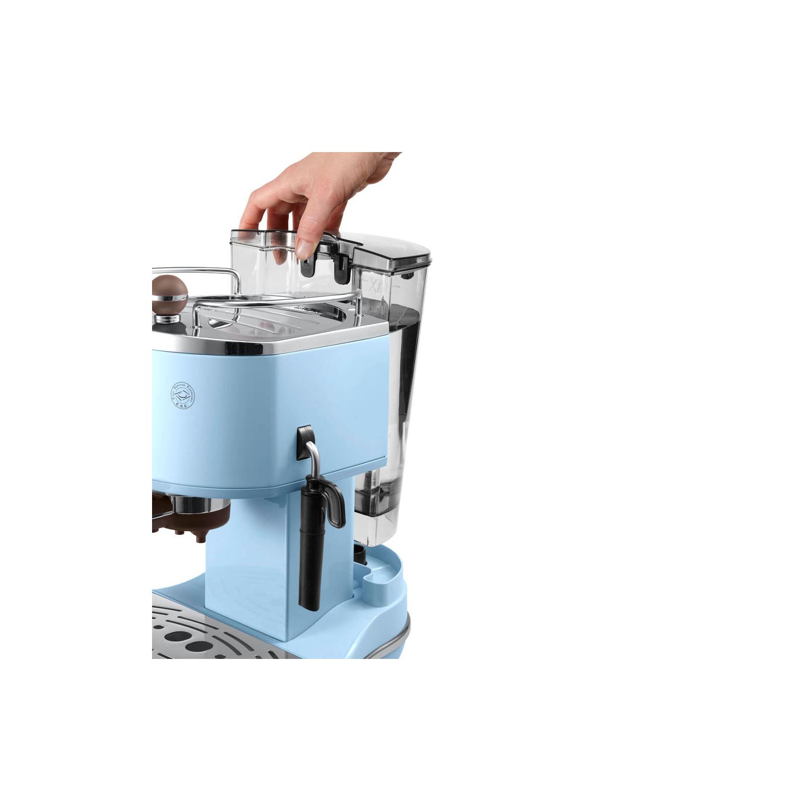 Кофеварка DeLonghi ECOV 310.AZ изображение 3