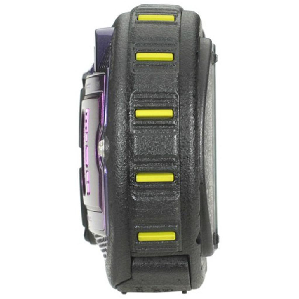 Цифровой фотоаппарат Pentax WG-3 GPS black-viol kit (1267203) изображение 5