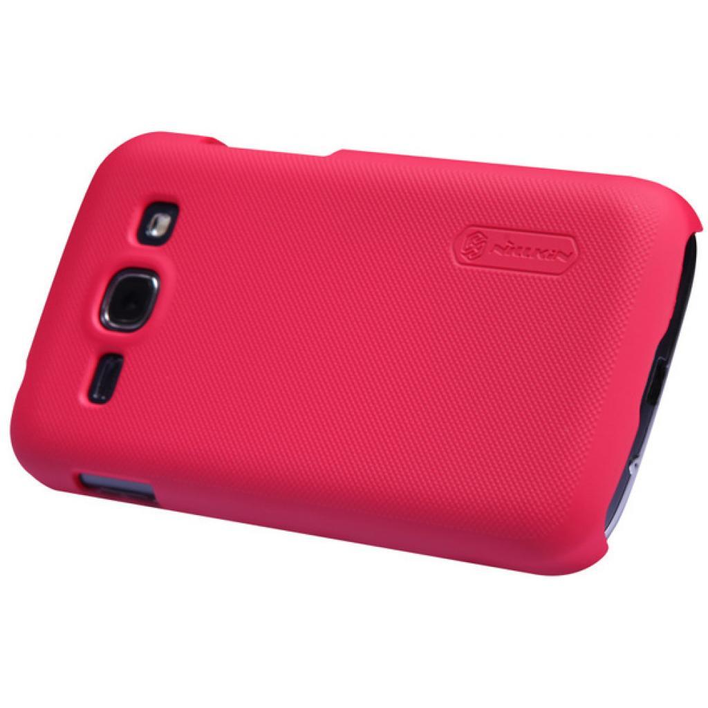 Чехол для моб. телефона NILLKIN для Samsung S7272 /Super Frosted Shield/Red (6077029) изображение 3
