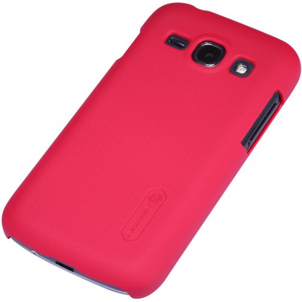Чехол для моб. телефона NILLKIN для Samsung S7272 /Super Frosted Shield/Red (6077029) изображение 5