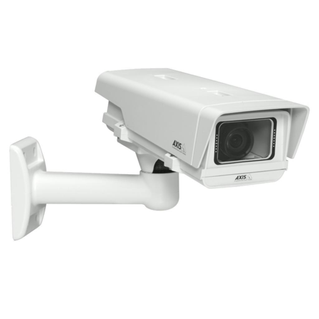 Сетевая камера Axis M1114-E (0432-001) изображение 3