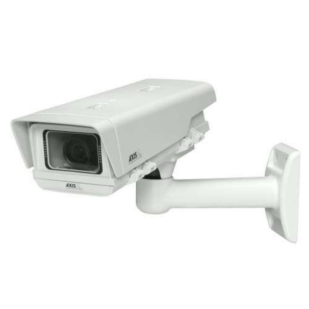 Сетевая камера Axis M1114-E (0432-001)