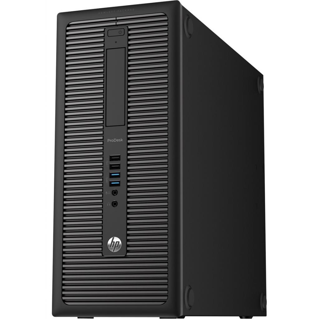 Компьютер HP ProDesk 600 G1 TWR (E4Z62EA) изображение 3