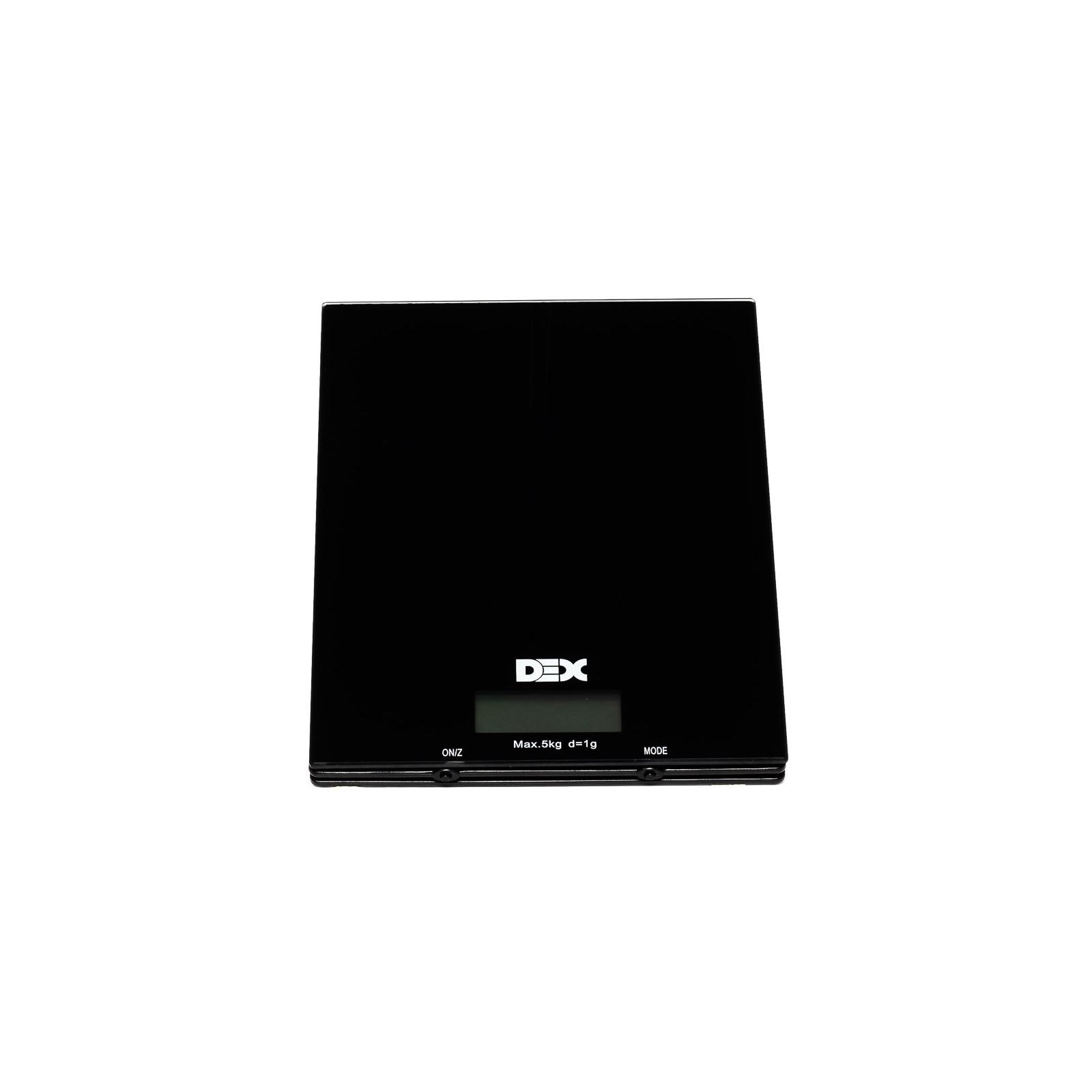 Весы кухонные DEX DKS-402