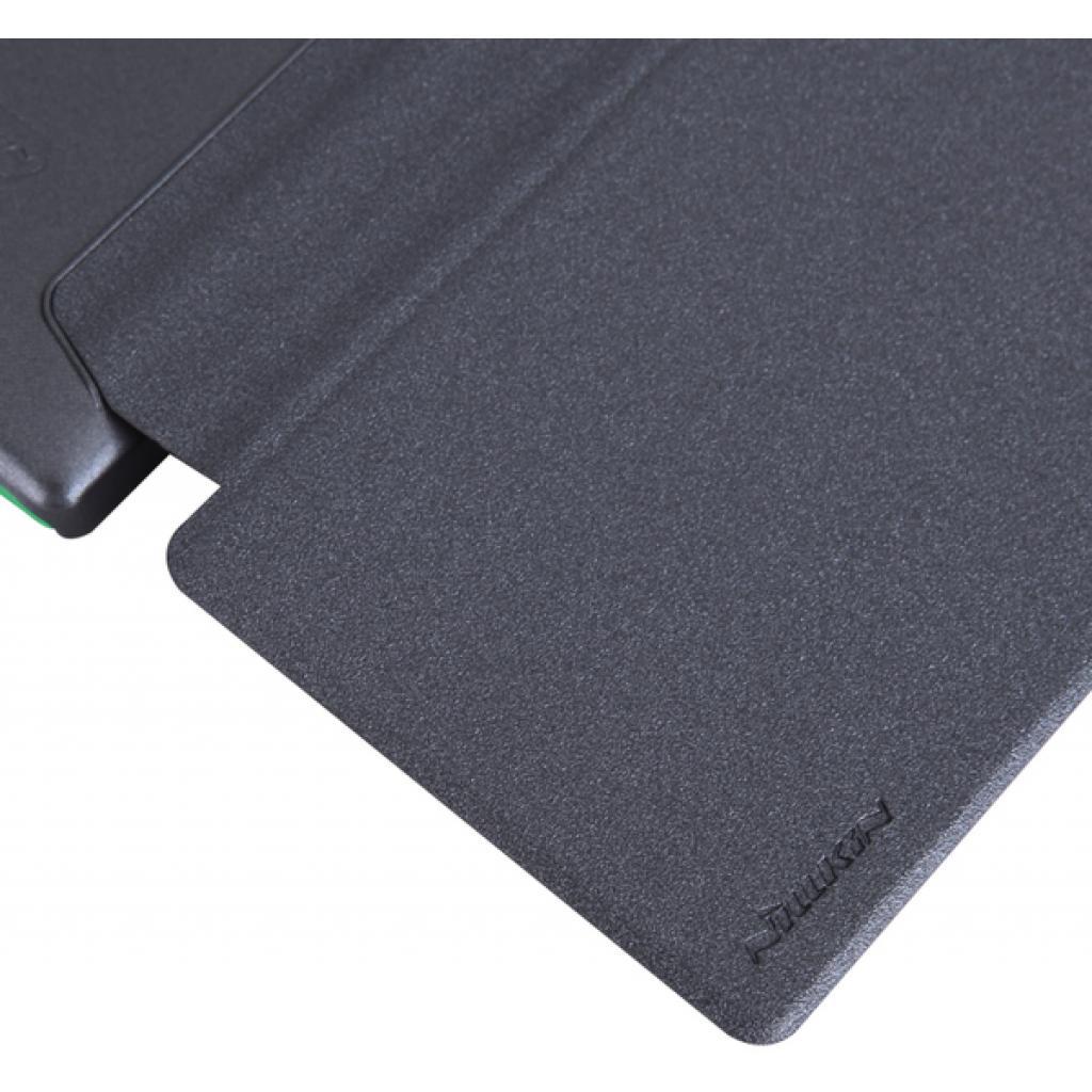 Чехол для моб. телефона NILLKIN для Nokia XL /Spark/ Leather/Black (6164351) изображение 2