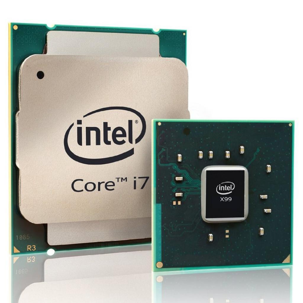 Процессор INTEL Core™ i7-5960X (BX80648I75960X) изображение 2