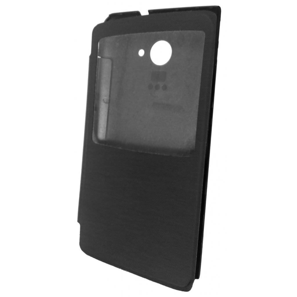 Чехол для моб. телефона GLOBAL для Lenovo S930 (черный) (1283126459627) изображение 2