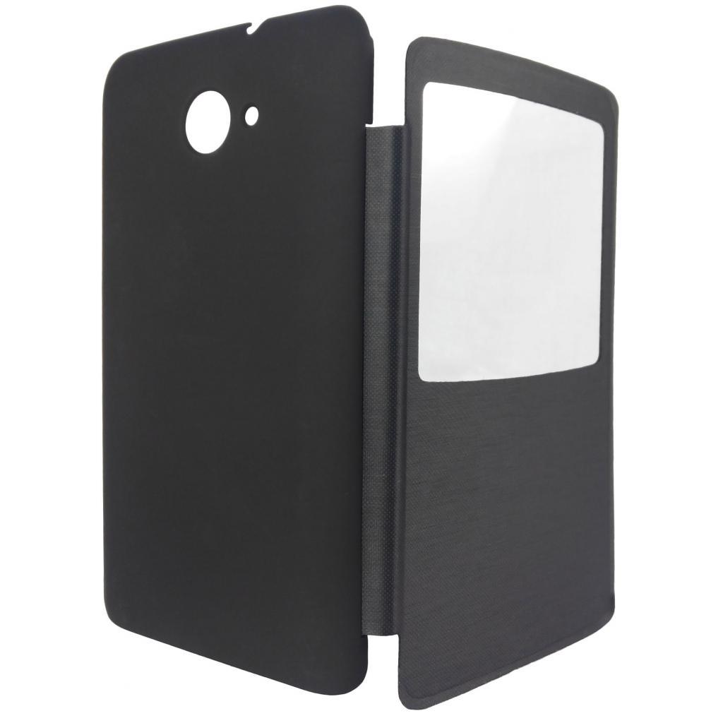 Чехол для моб. телефона GLOBAL для Lenovo S930 (черный) (1283126459627)