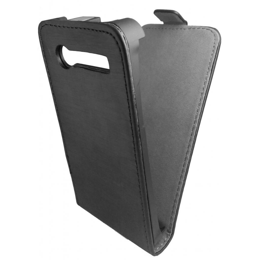 Чехол для моб. телефона GLOBAL для Samsung i9070 Galaxy S Advance (черный) (1283126446481)