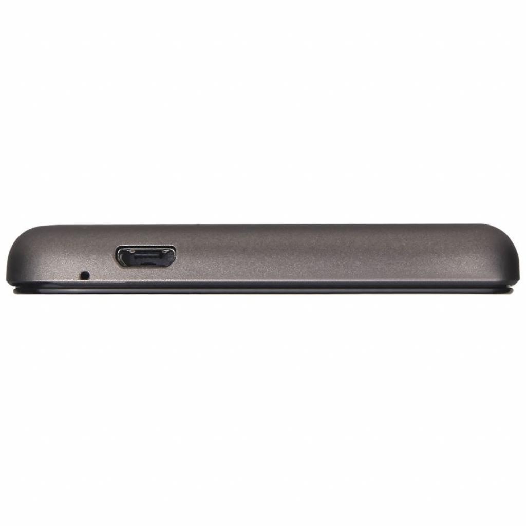 Мобильный телефон PRESTIGIO MultiPhone 5504 DUO Metal (PSP5504DUOMETAL) изображение 5