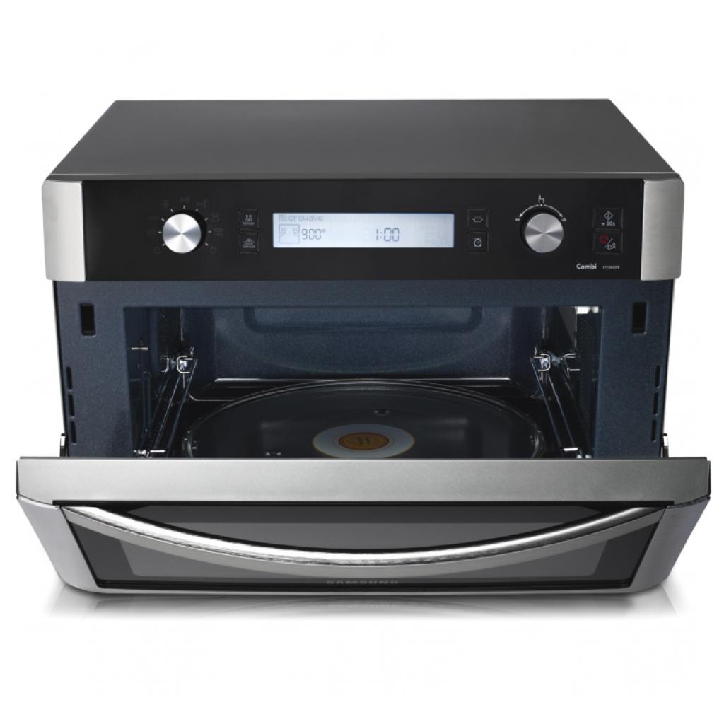 Микроволновая печь Samsung CP1395ESTR/BWT изображение 3