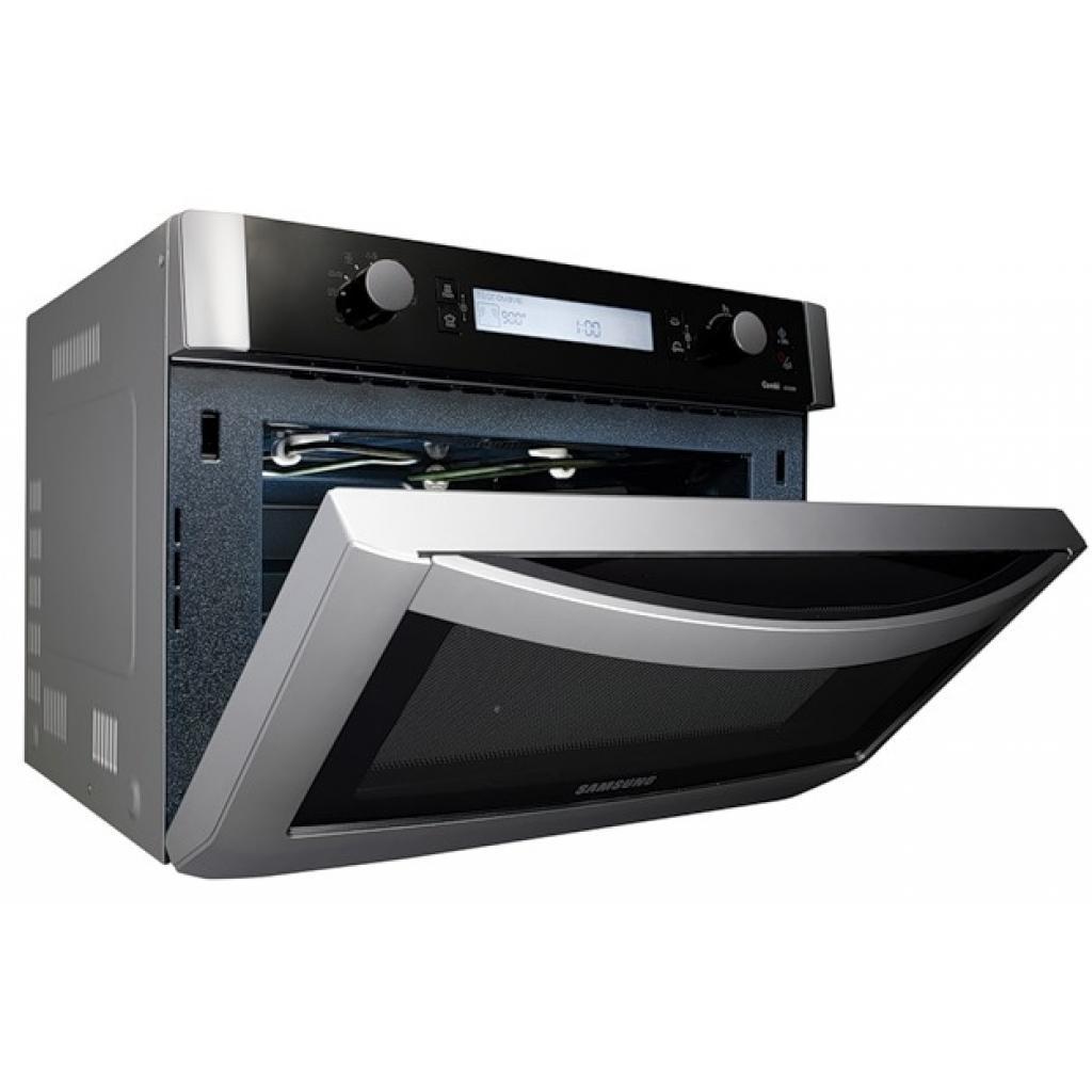 Микроволновая печь Samsung CP1395ESTR/BWT изображение 5