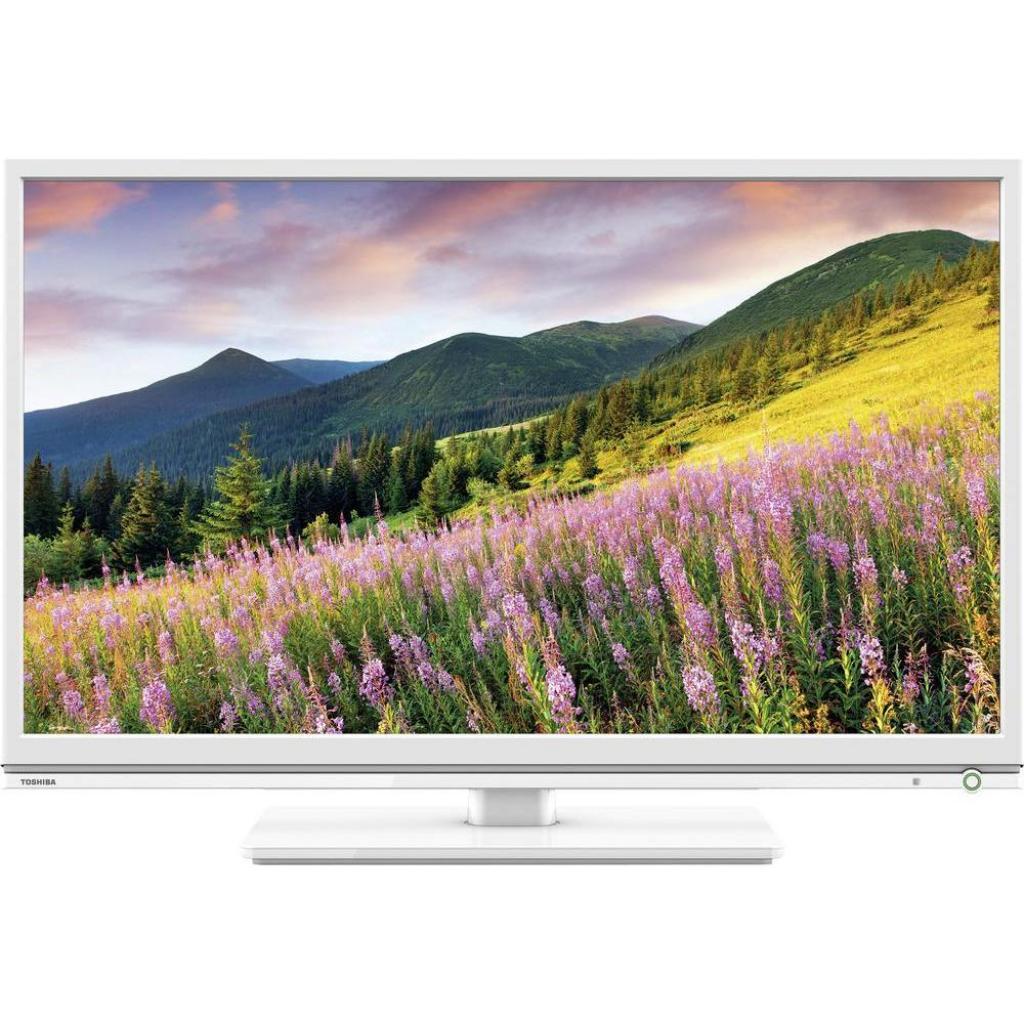 Телевизор TOSHIBA 24W1534DG