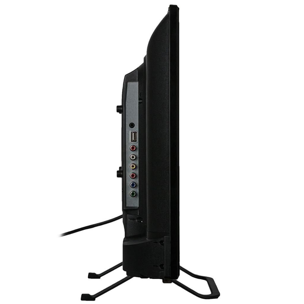 Телевизор Bravis LED-28D1070 black изображение 3