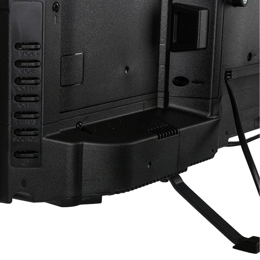 Телевизор Bravis LED-28D1070 black изображение 4