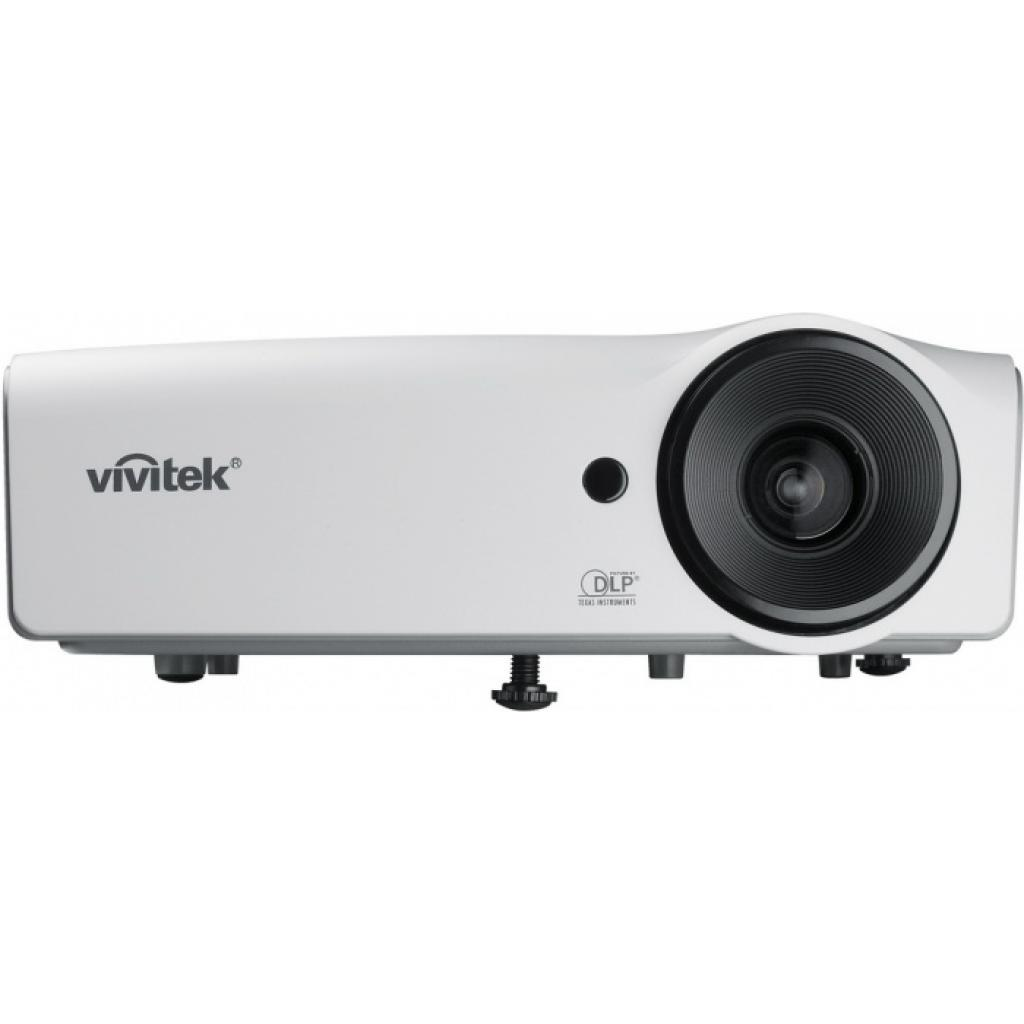 Проектор Vivitek D554 изображение 2