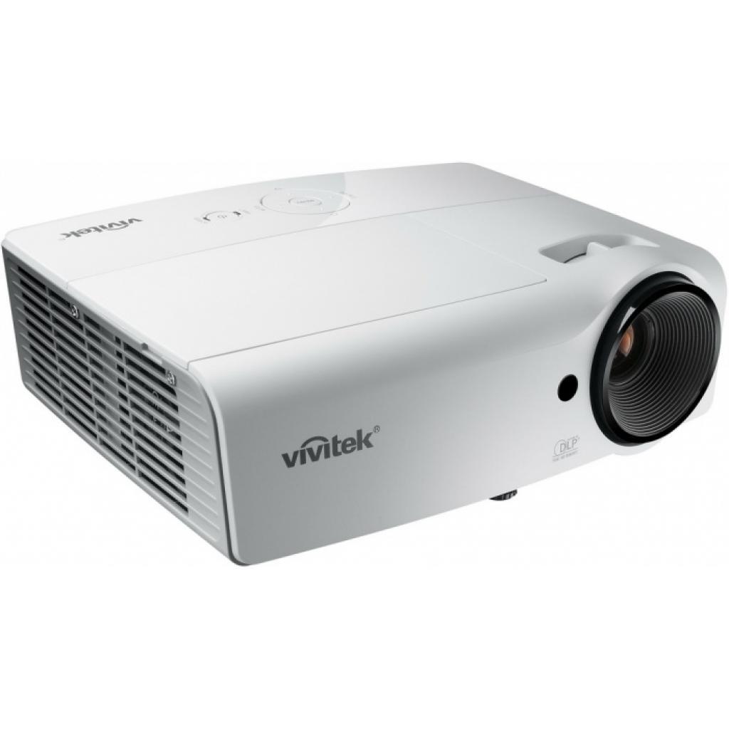 Проектор Vivitek D554 изображение 3