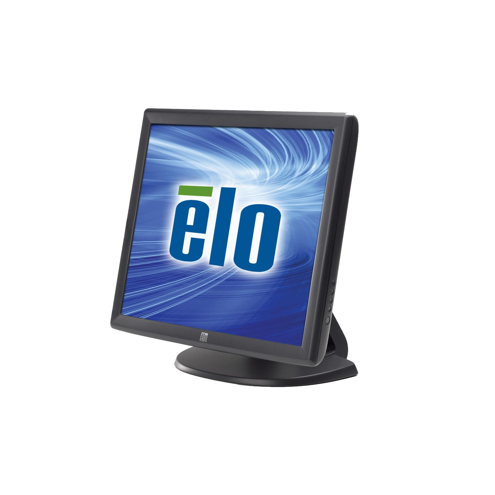 Монитор ELO Touch Solutions ET1915L-8CWA-1-G (E266835) изображение 3