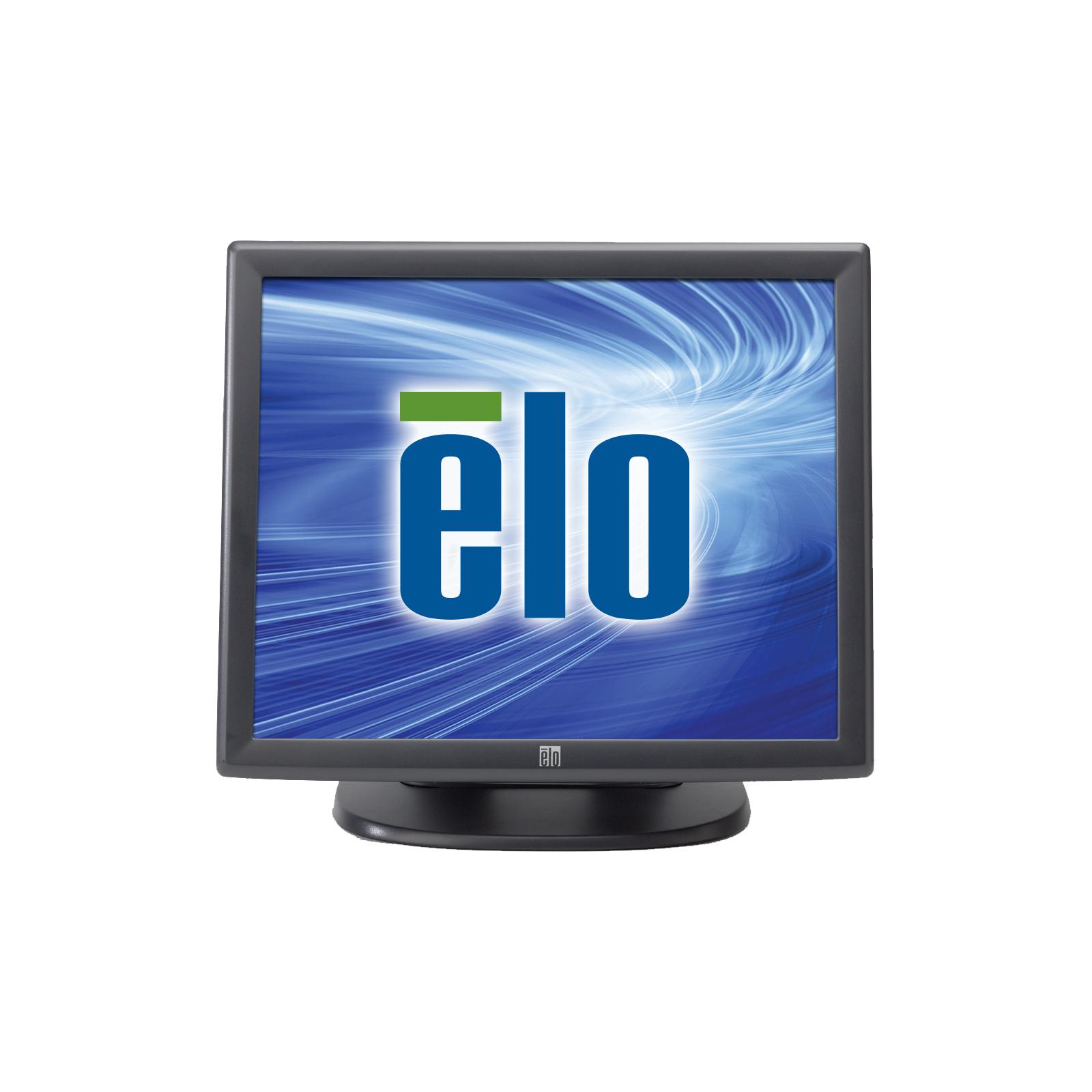 Монитор ELO Touch Solutions ET1915L-8CWA-1-G (E266835)