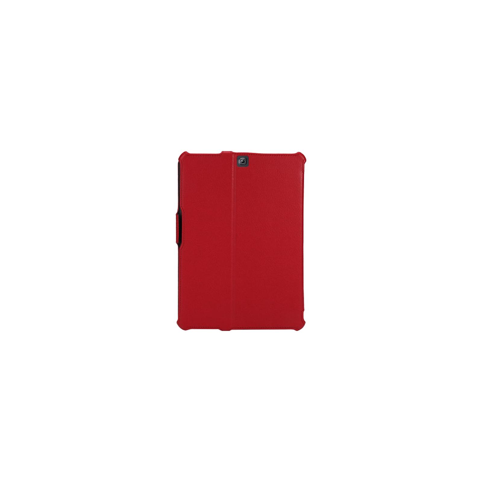 Чехол для планшета AirOn для Samsung Galaxy Tab S 2 9.7 red (4822352777456) изображение 2