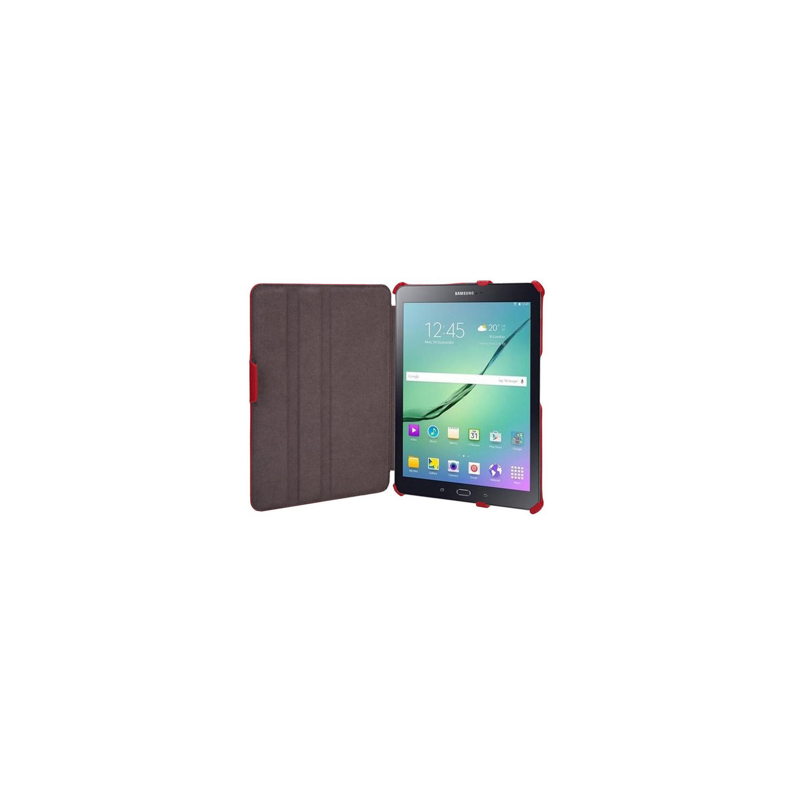 Чехол для планшета AirOn для Samsung Galaxy Tab S 2 9.7 red (4822352777456) изображение 8