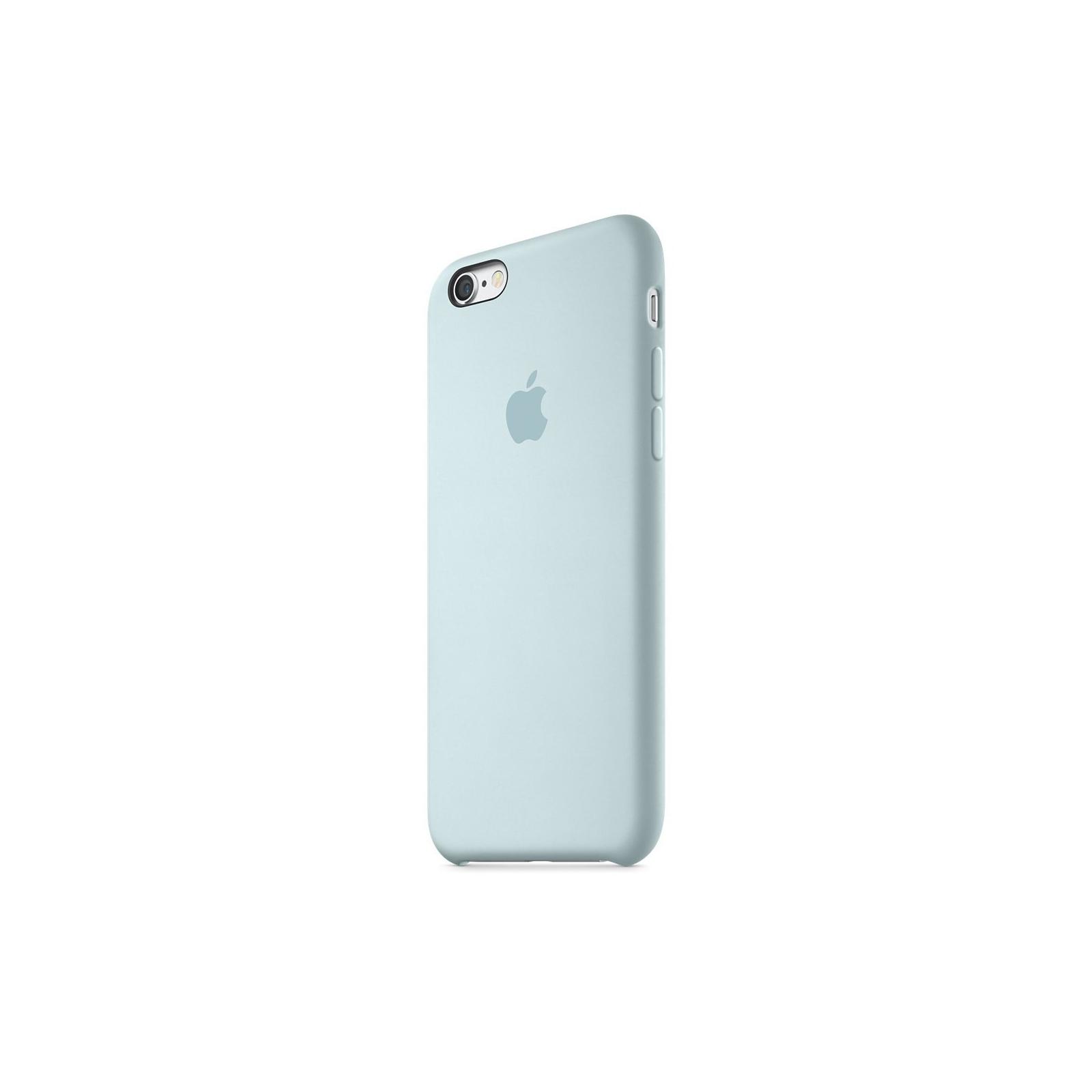 Чехол для моб. телефона Apple для iPhone 6/6s Torquoise (MLCW2ZM/A) изображение 2