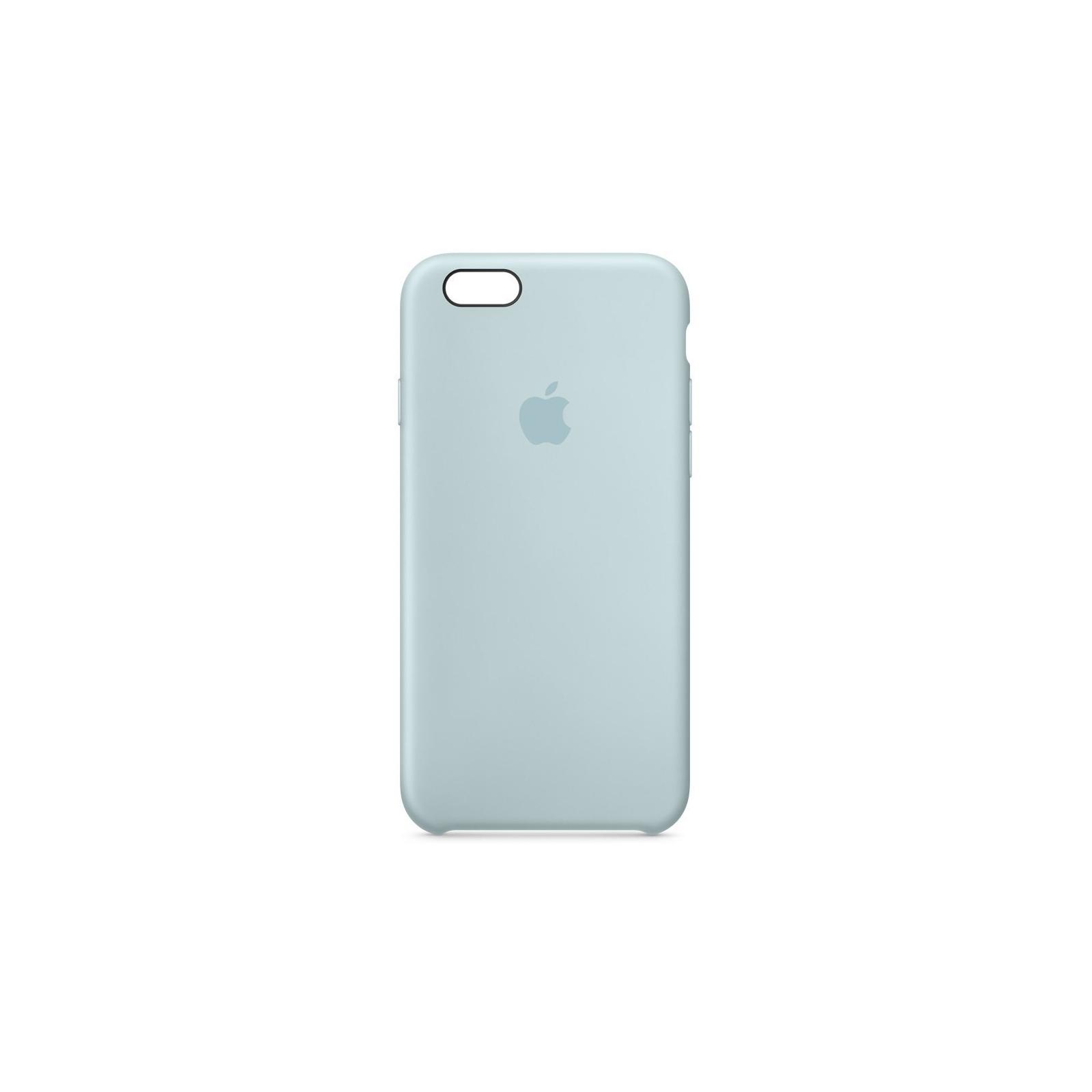 Чехол для моб. телефона Apple для iPhone 6/6s Torquoise (MLCW2ZM/A)