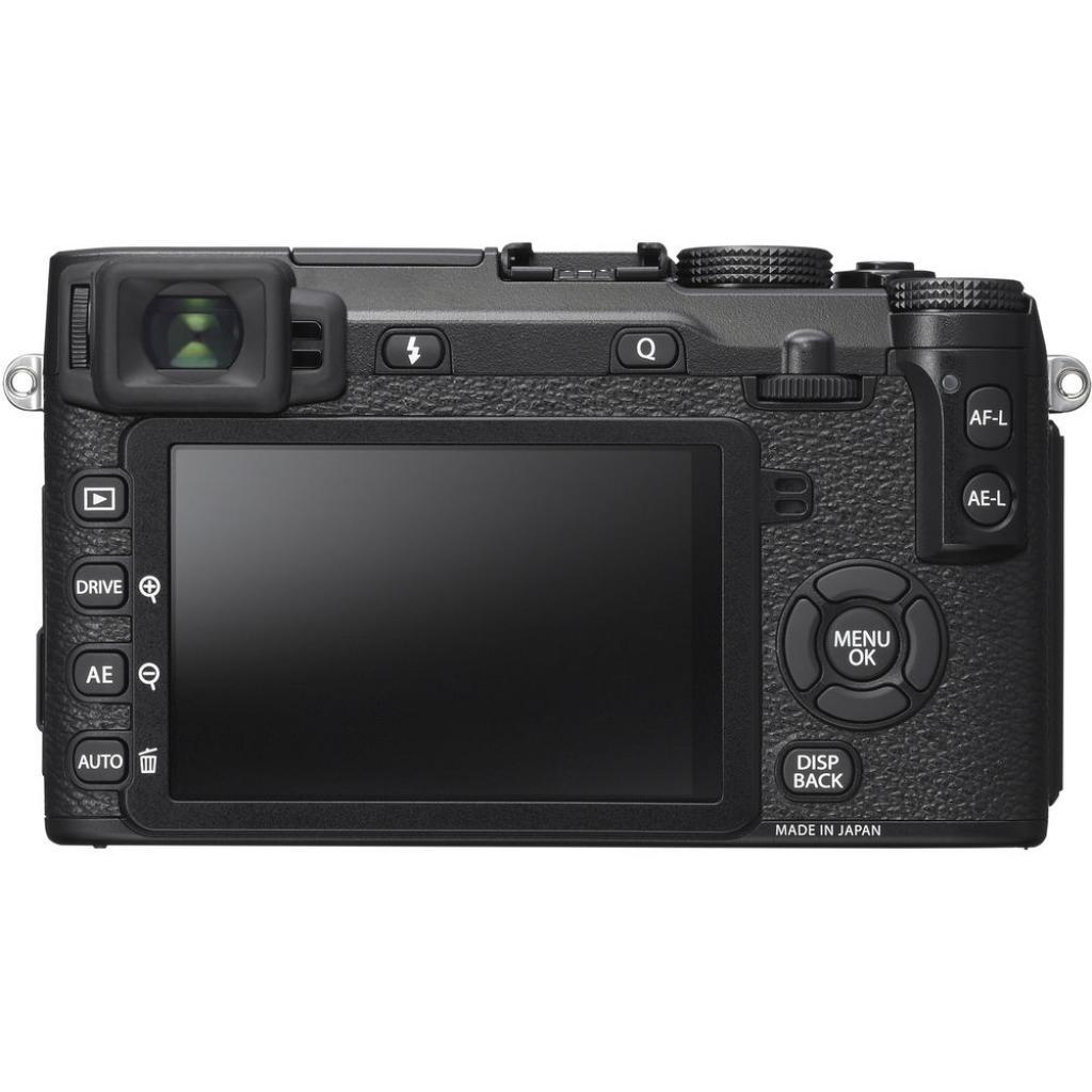 Цифровой фотоаппарат Fujifilm X-E2S body Black (16499186) изображение 2