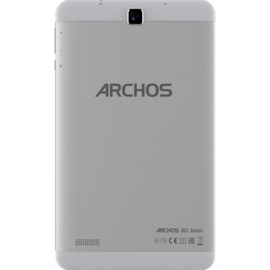 Планшет Archos 80 C XENON (502939) изображение 2