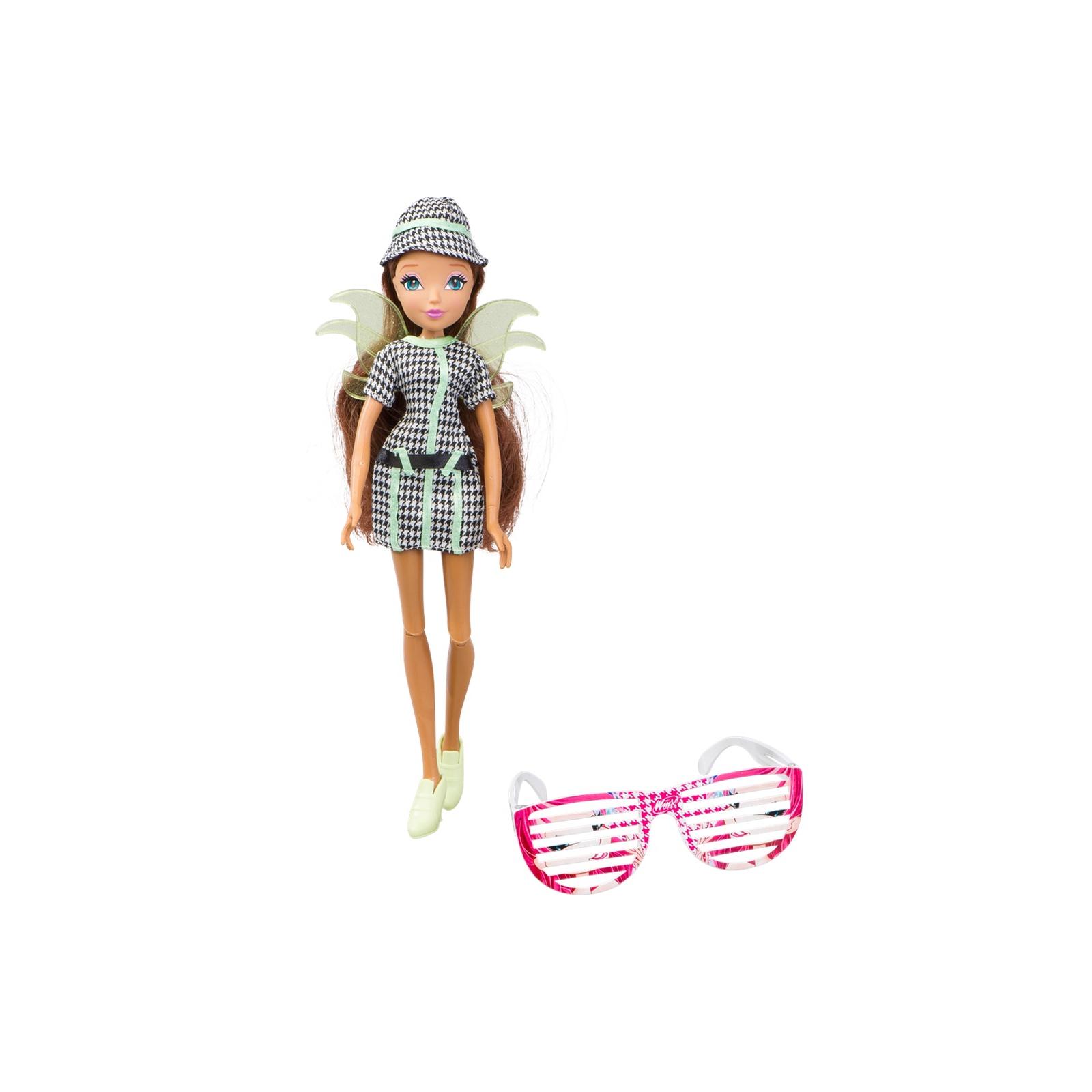 Кукла WinX Charming Fairy Волшебная фея Лейла 27 см (IW01011405) изображение 2