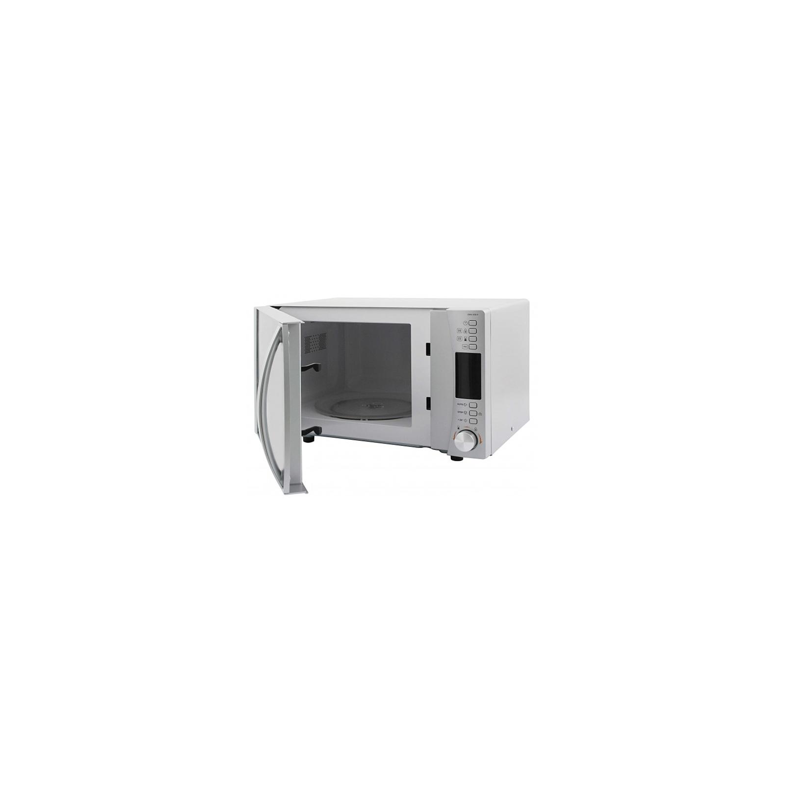 Микроволновая печь CANDY CM WC 20 DS (CMWC20DS) изображение 2