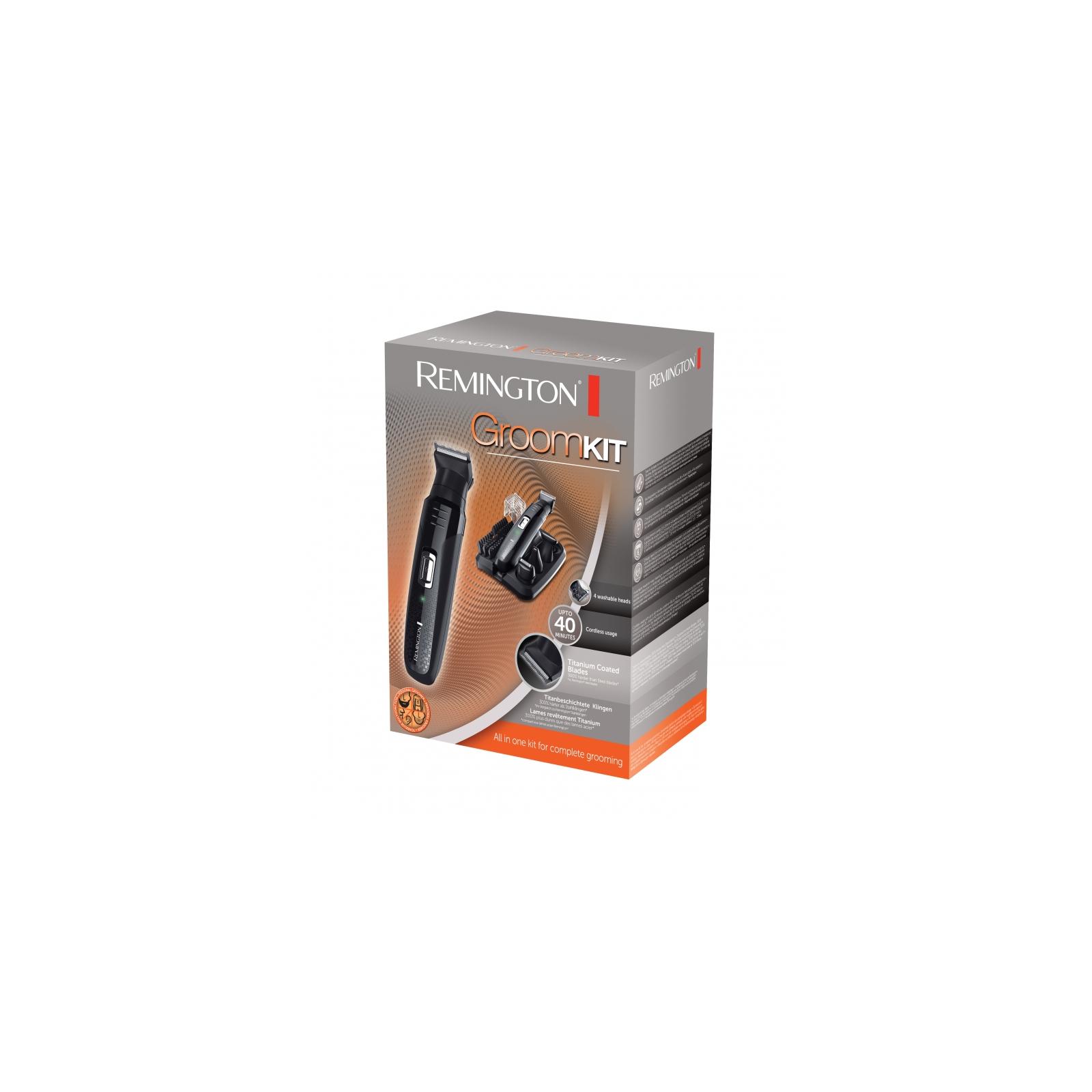 Машинка для стрижки Remington PG6130 изображение 8