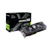 Видеокарта Inno3D GeForce GTX1080 8192Mb HerculeZ TWIN X2 (N1080-1SDN-P6DN)