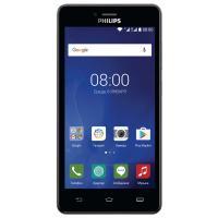 Купить                  Мобильный телефон PHILIPS S326 Grey