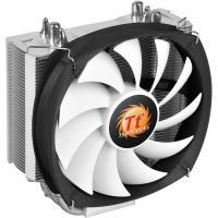Кулер для процессора ThermalTake Frio Silent 12 (CL-P001-AL12BL-B)