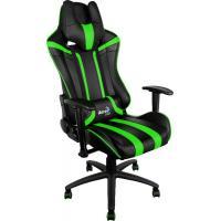 Кресло игровое AeroCool AC120BG (ACGC-2002101.G1)