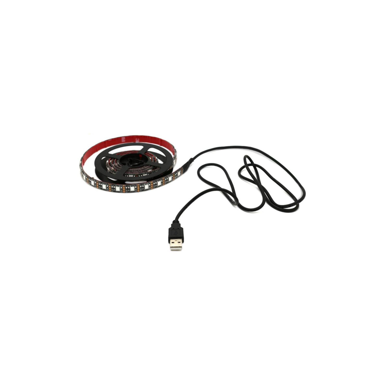 Светодиодная лента USB Светодиодная лента Single color 0.9м Colorway (CW-LSSC09-001)