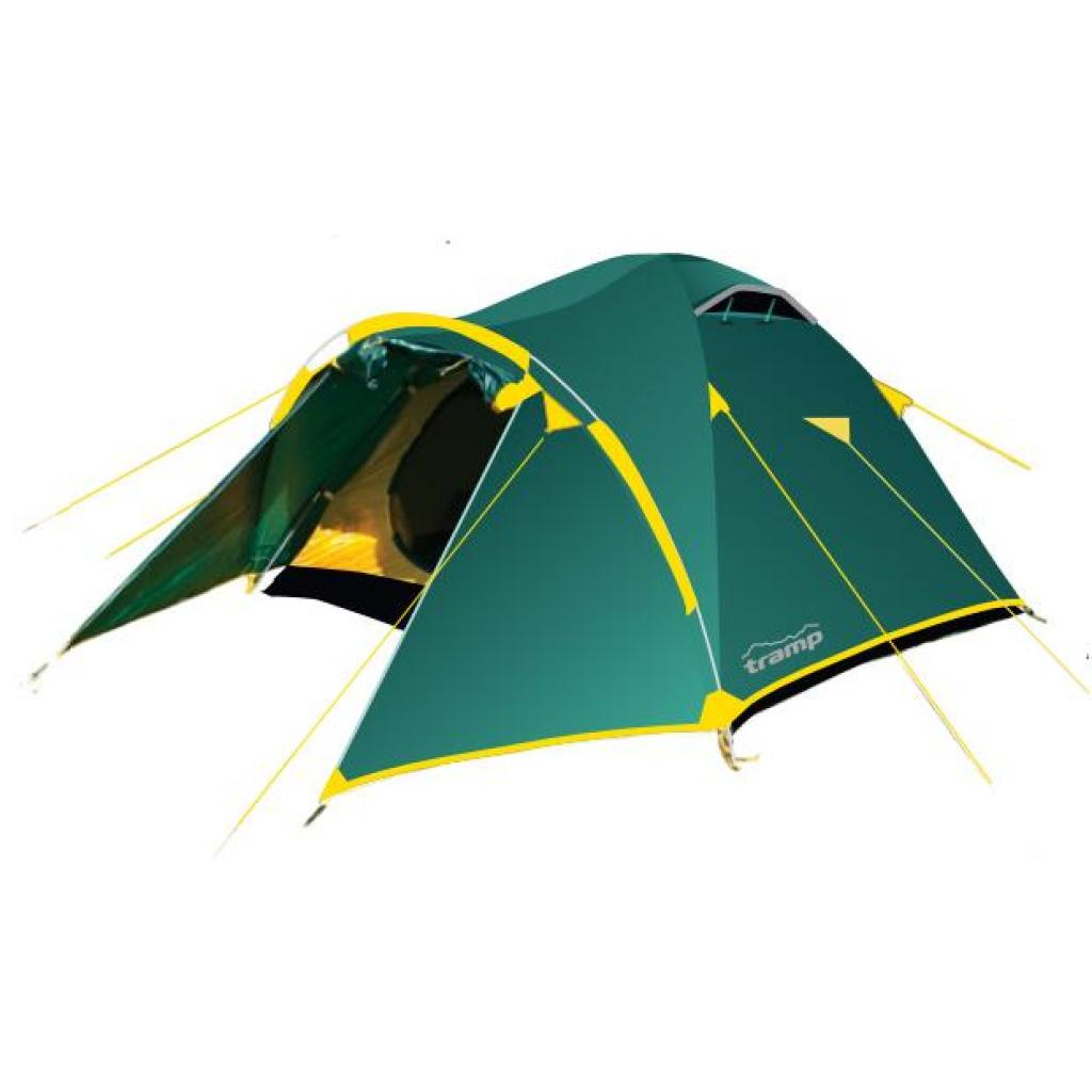 Палатка Tramp Lair 2 v2 (TRT-038)