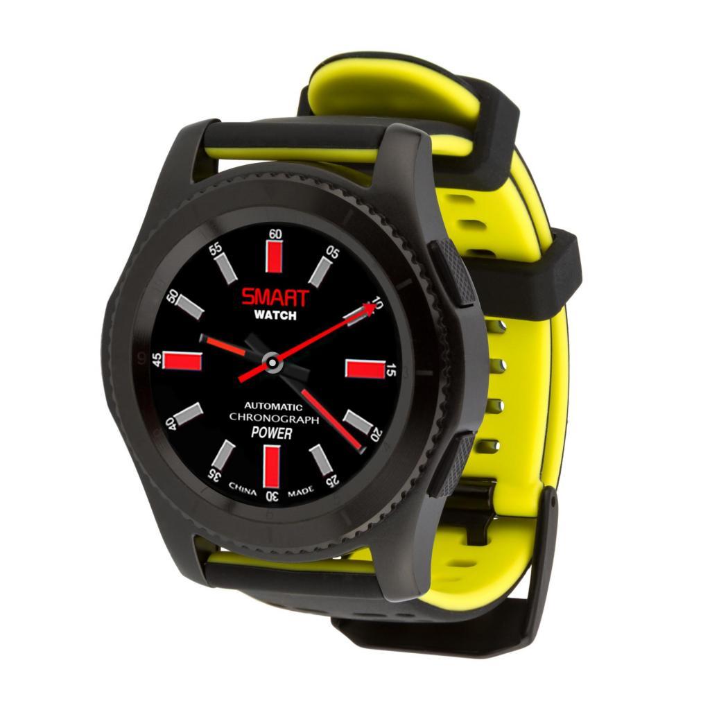 Оказались распаковка atrix smart watch iq из livening-russia.ru - ссылка на эти часы =) всем привет!