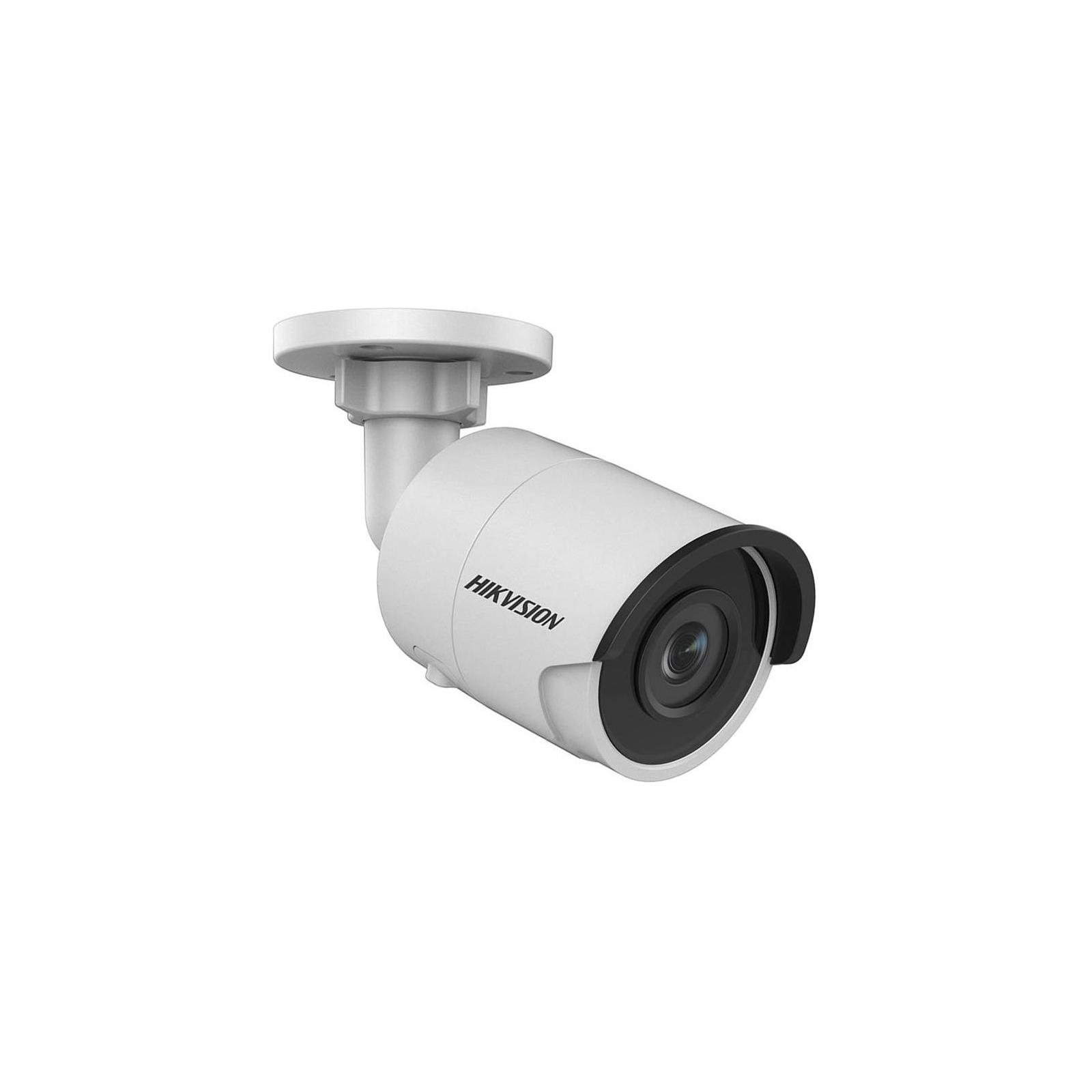 Камера видеонаблюдения HikVision DS-2CD2083G0-I (4.0) изображение 2