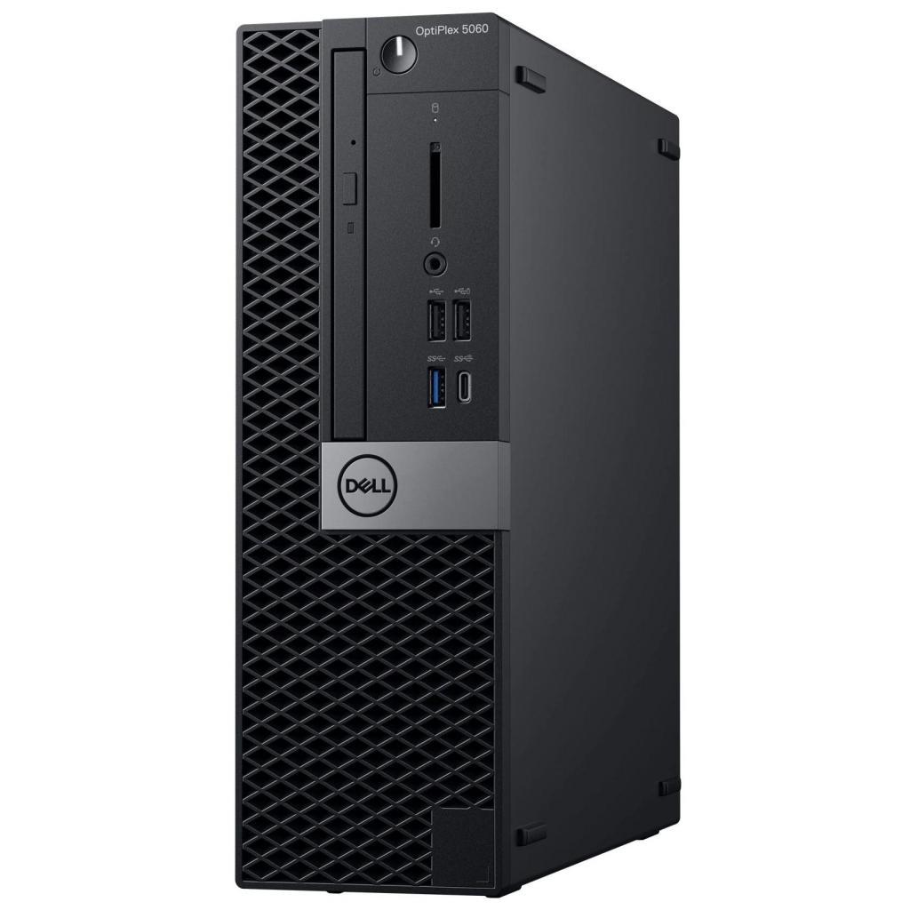 Компьютер Dell OptiPlex 5060 SFF (N029O5060SFF_UBU)