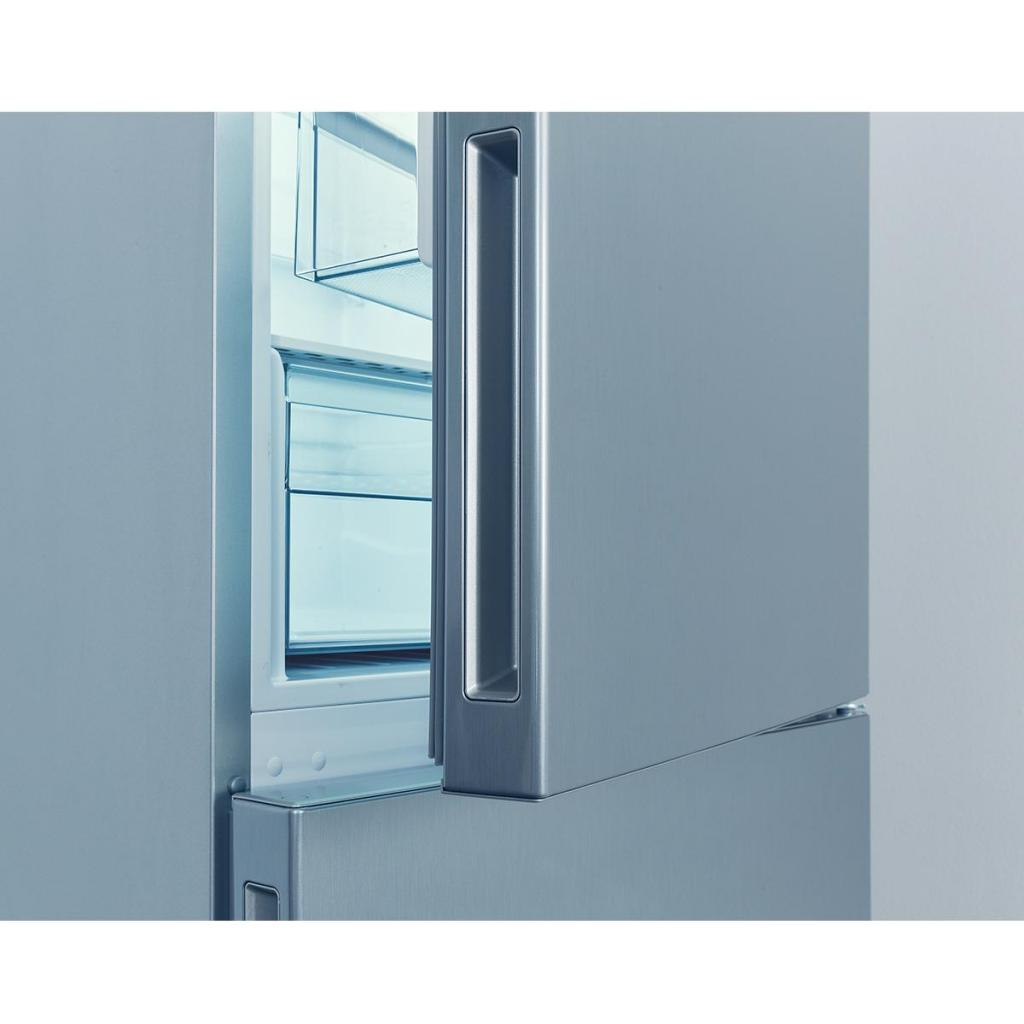 Холодильник Freggia LBF336X изображение 4