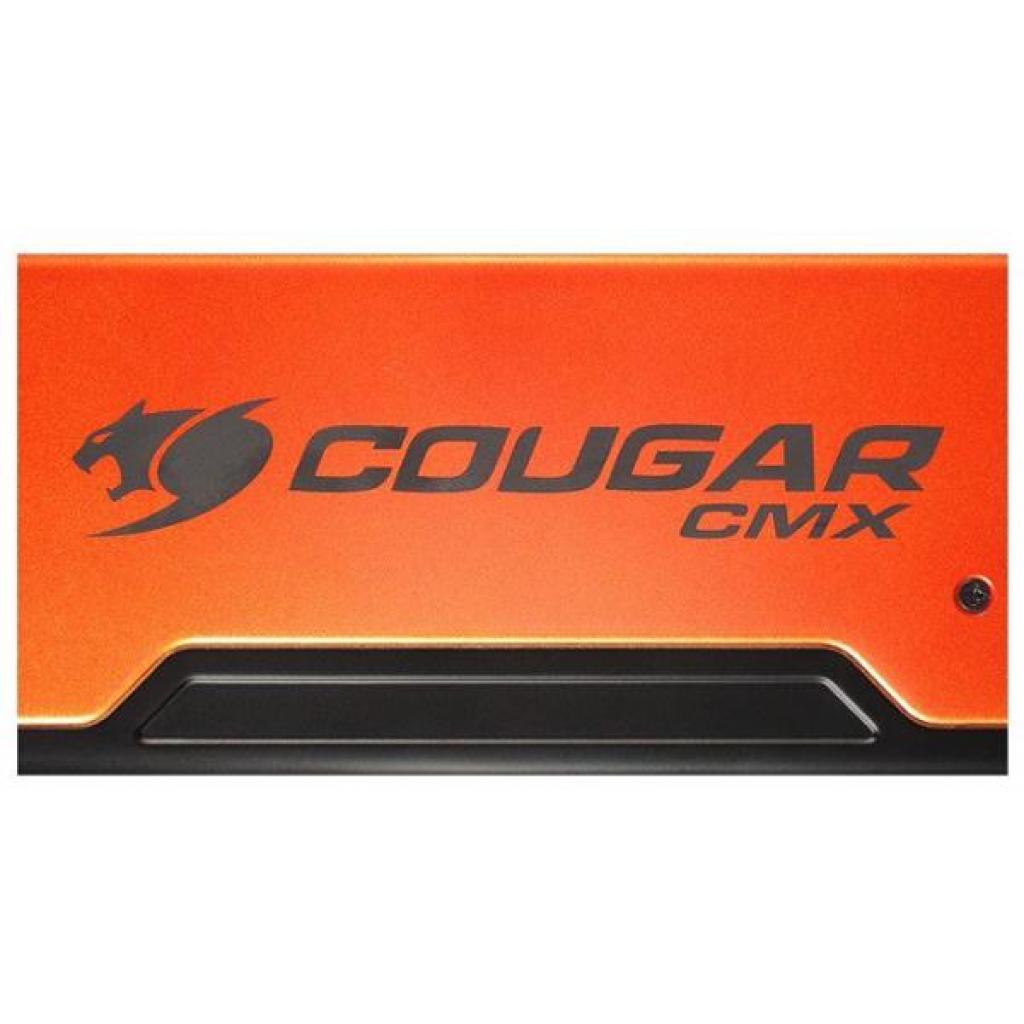 Блок питания Cougar 850W (CMX850) изображение 4