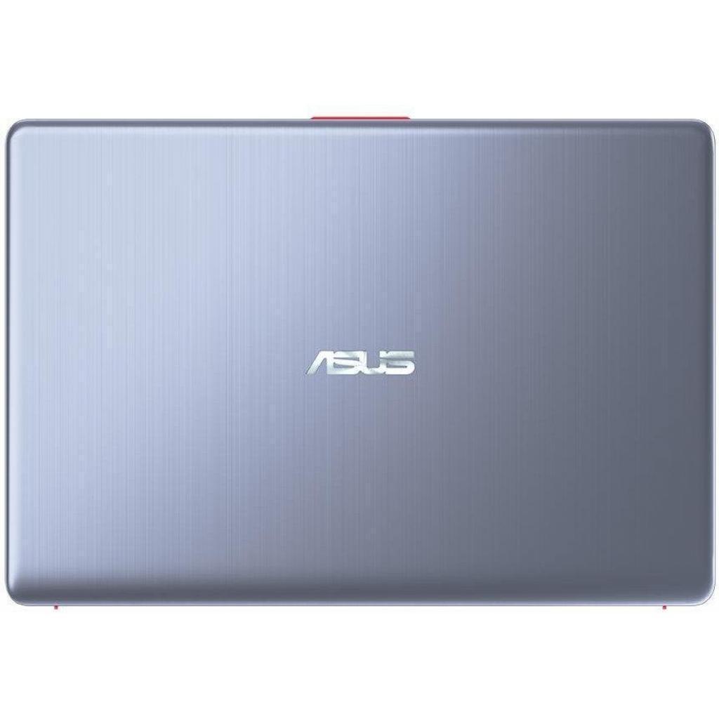Ноутбук ASUS VivoBook S15 (S530UN-BQ286T) изображение 8