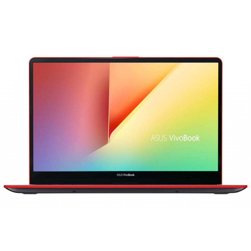 Ноутбук ASUS VivoBook S15 (S530UN-BQ286T)