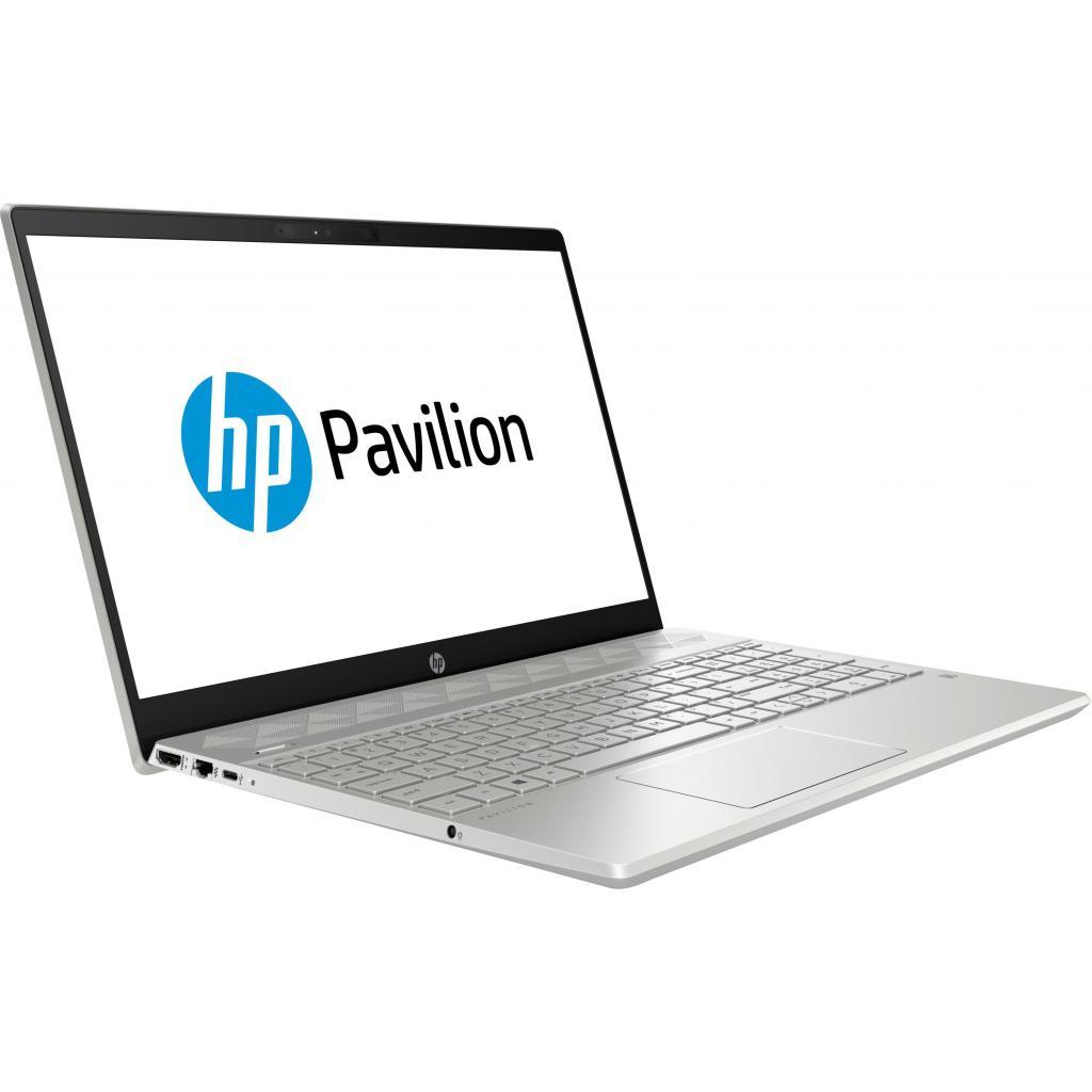 Ноутбук HP Pavilion 15-cs0056ur (4RN97EA) изображение 2