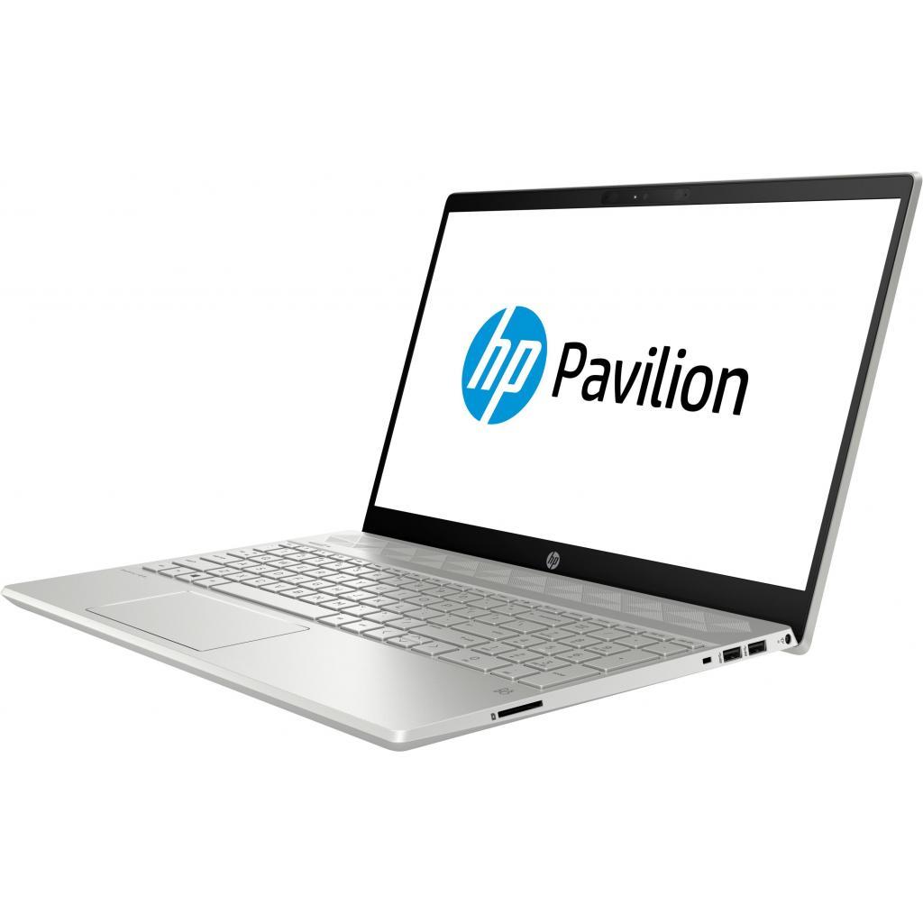 Ноутбук HP Pavilion 15-cs0056ur (4RN97EA) изображение 3